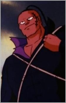 Ryuuseiken Hogan