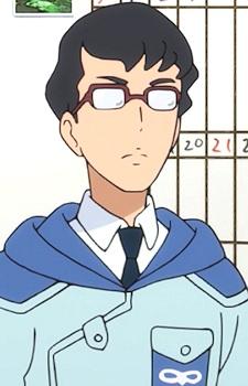 Den-san