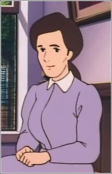 Mrs. Benton