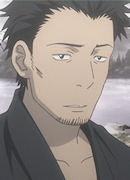 Koro's Father