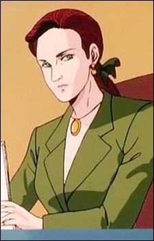 Cornelia Windsor