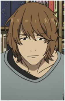 Mimura, Kenichi