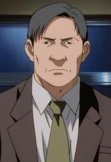 Takeshi Kusumi