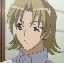 Masafumi Uchiyama