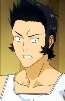 Aoki, Daigo