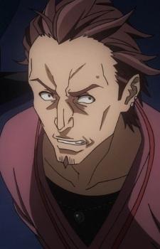 Asano, Shinichi