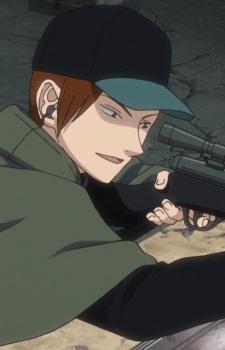 Tetsuji Arafune