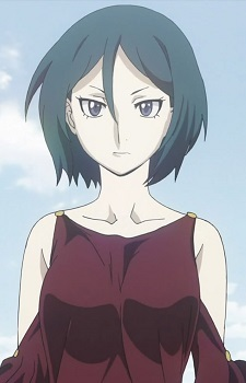 Minami Azuma