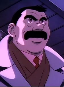 Chief Tanaka
