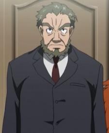 Genichirou Hanayama