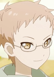 Uesugi, Kazunori