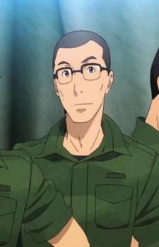Tozu, Daisuke