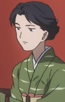 Teruka Yoshimi