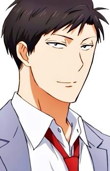 Nozaki, Umetarou