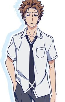 Nachi, Kazuya