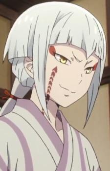 Mamushi Houjou Ao No Exorcist Kyoto Fujouou Hen Myanimelist Net