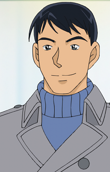 Ehara, Kenichirou