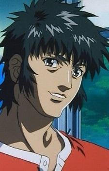 Takatsuki, Ryou