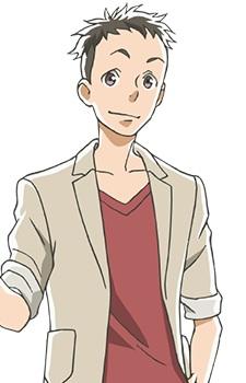 Zaizen, Toshio
