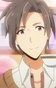 Kamiya, Yukihiro