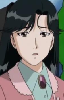 Minako Tsujiguchi