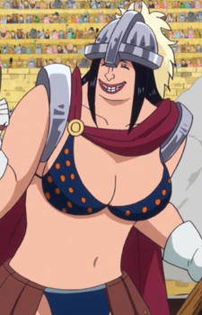 357397 - One Piece 480p Eng Sub