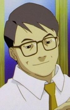 Yasuo Iwakura