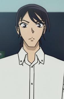 Haba, Fumikazu