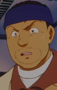 Masashi Hiruta