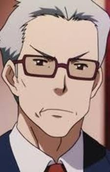 Mochizuki, Professor