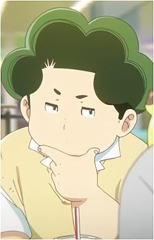 Tomohiro Nagatsuka