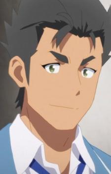 Sakagami, Ryuutarou