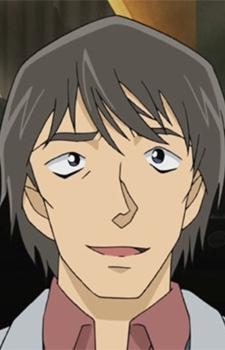 Iwami, Shinnosuke
