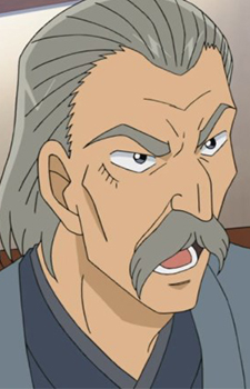 Izumi, Jisaburou
