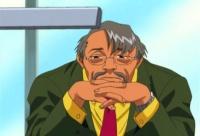 President Ookouchi