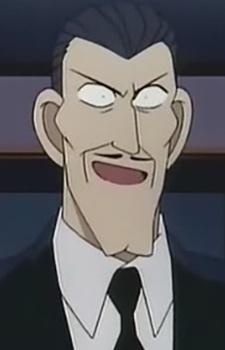 Kawashima, Hideo
