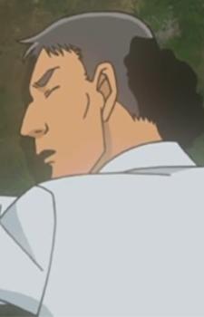 Katsui, Masaru