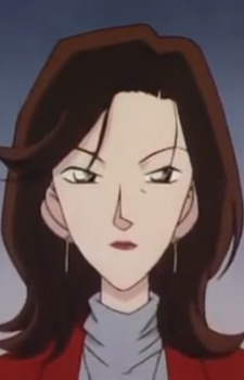 Komiyama, Atsuko