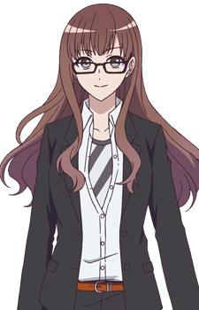 Asahina, Yuzuki