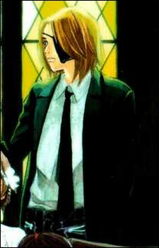 Morio Kenichirou