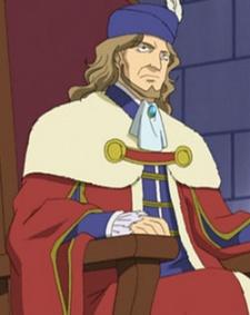 King Belar