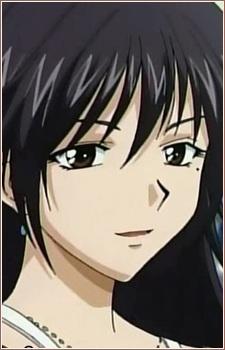 Suzune Asahina