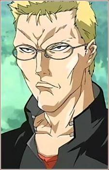 Ryuuzaki, Tsutomu