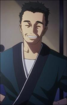 Kobayashi, Father
