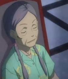 Houjou, Nagiko