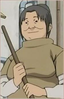 Uruchi Uchiha