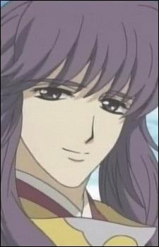 Motomi Minamoto no