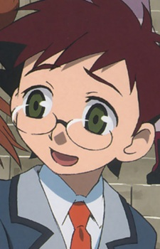 Enomoto, Chihiro