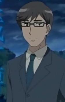 Kinjo, Kazuhiro