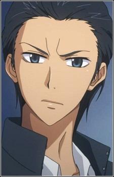 Kurosaki, Ryuunosuke